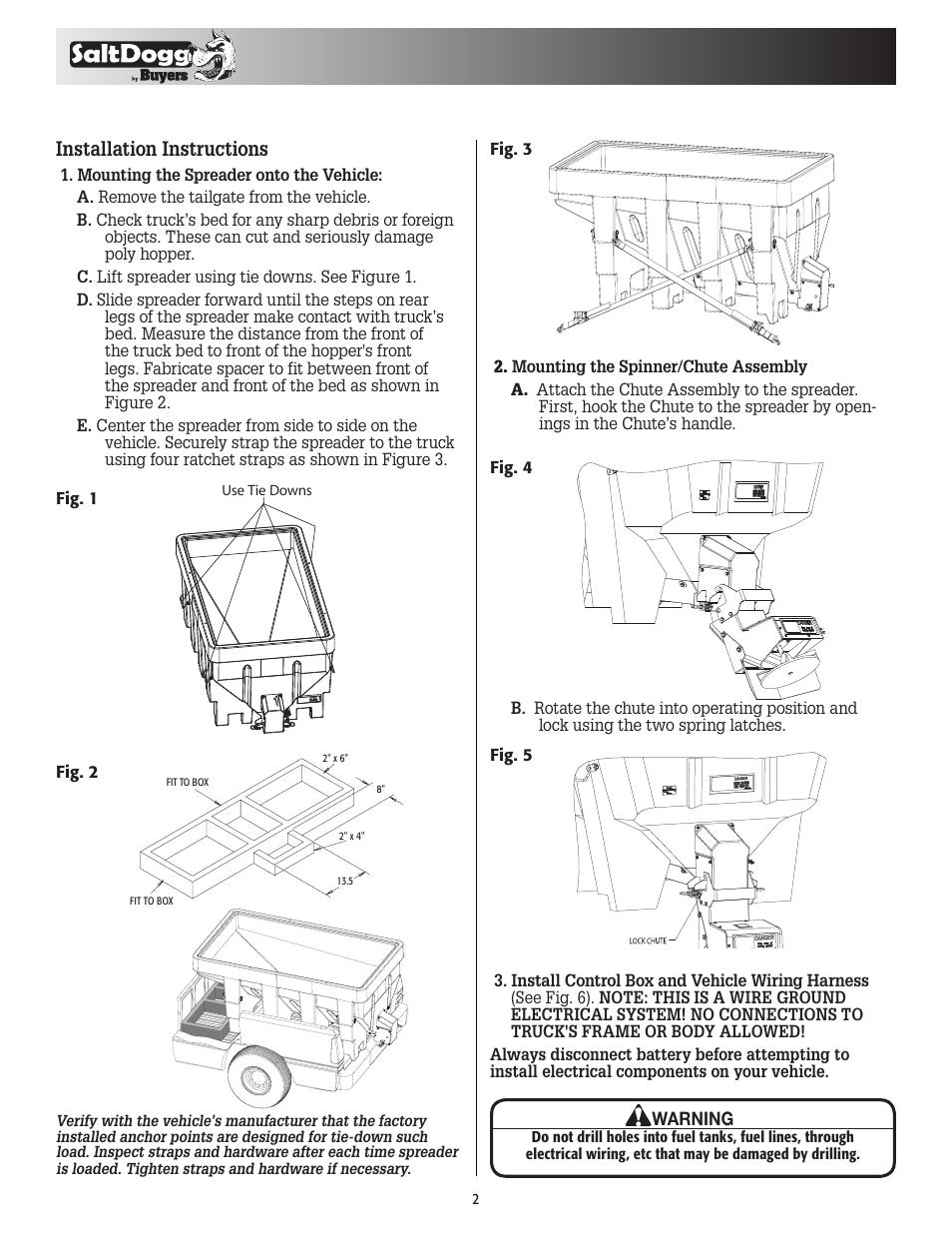 Salt Dogg Controller Wiring Diagram Best Wiring Library