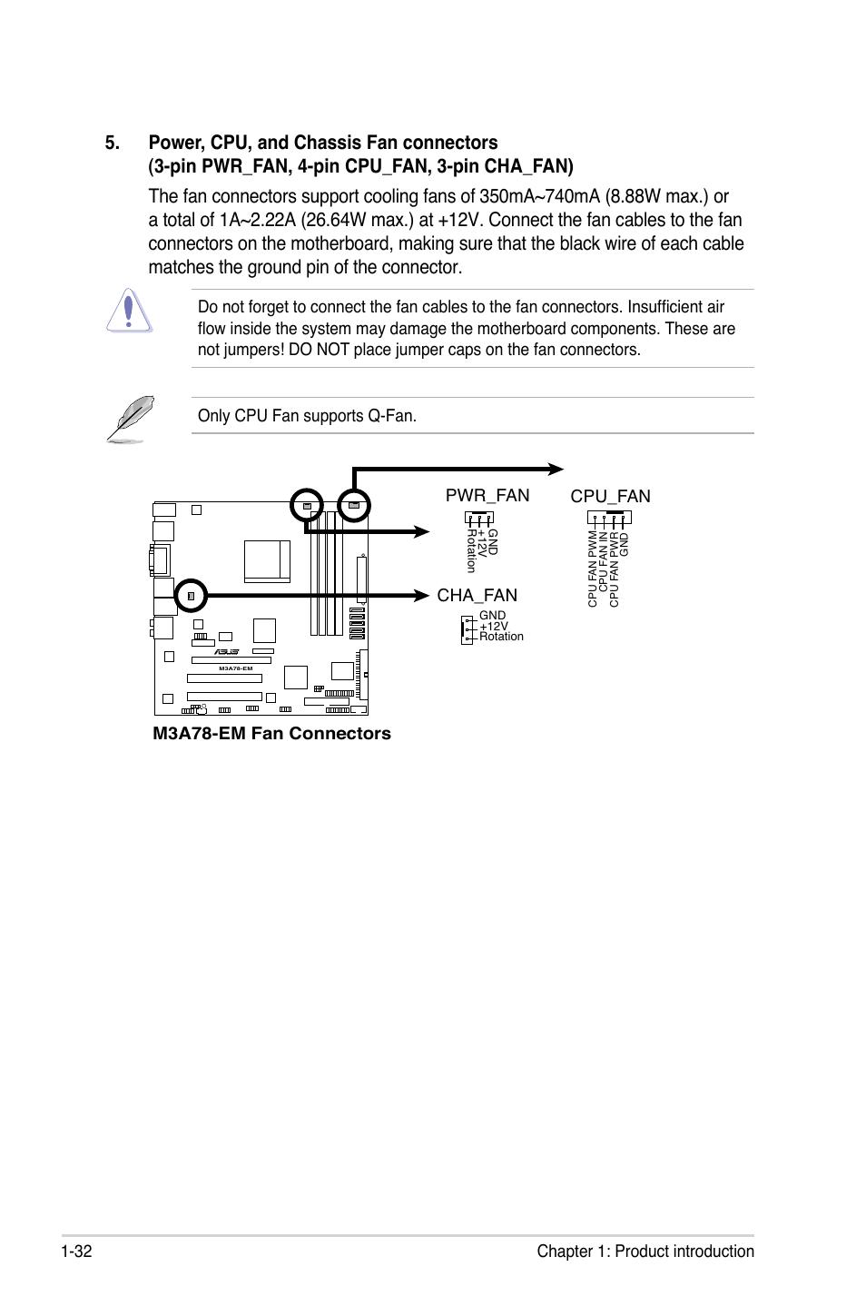 asus m3a78 em manual pdf