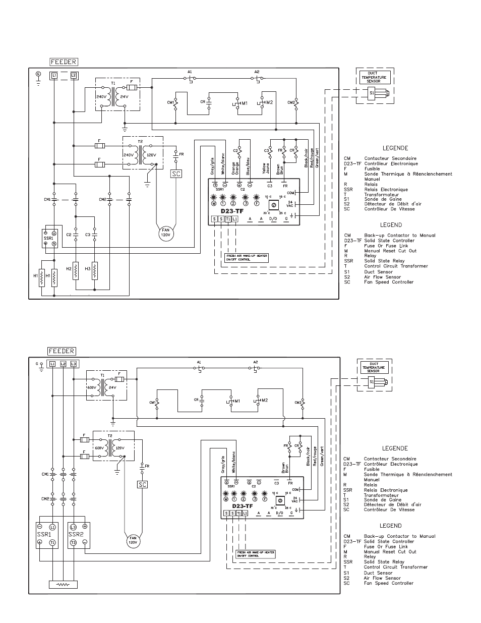 thermolec mini make up air page6 thermolec mini make up air user manual page 6 8 thermolec wiring diagram at edmiracle.co
