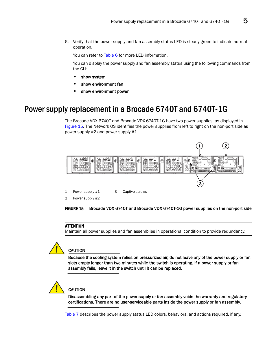 Brocade vdx 6740 hardware reference manual supporting vdx 6740 brocade vdx 6740 hardware reference manual supporting vdx 6740 vdx 6740t and vdx 6740t 1g user manual page 51 78 xflitez Image collections