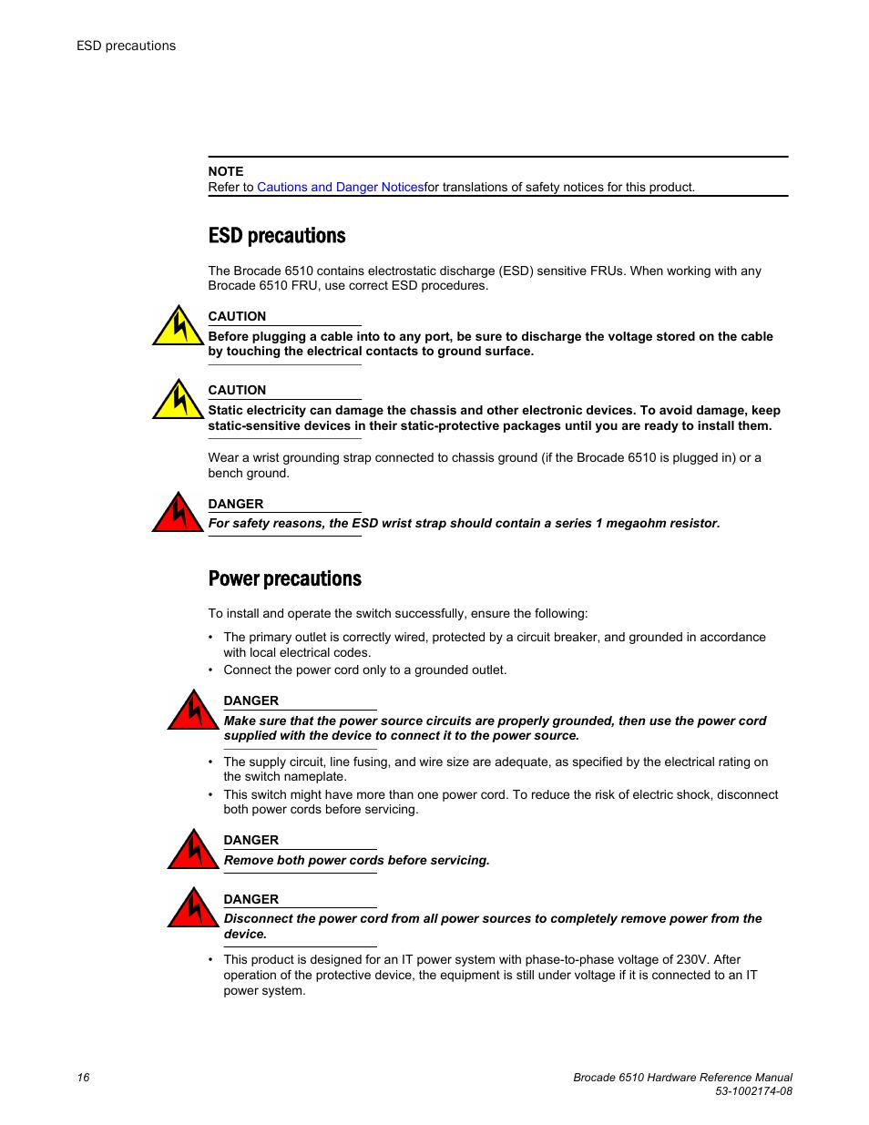 esd precautions power precautions esd precautions power rh manualsdir com PC Manual Reference gnu make reference manual