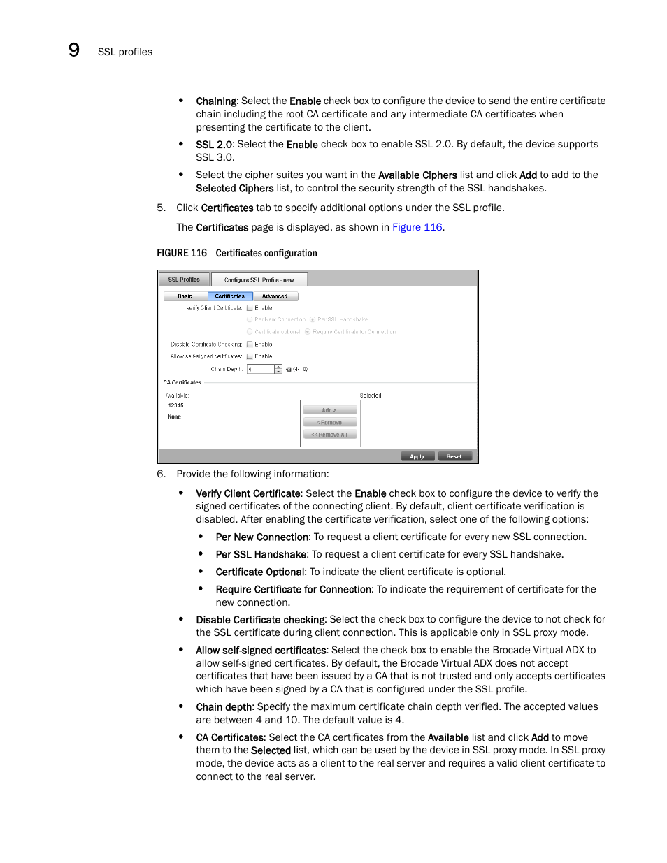 Brocade virtual adx graphical user interface guide supporting adx brocade virtual adx graphical user interface guide supporting adx v03100 user manual page 156 330 xflitez Image collections