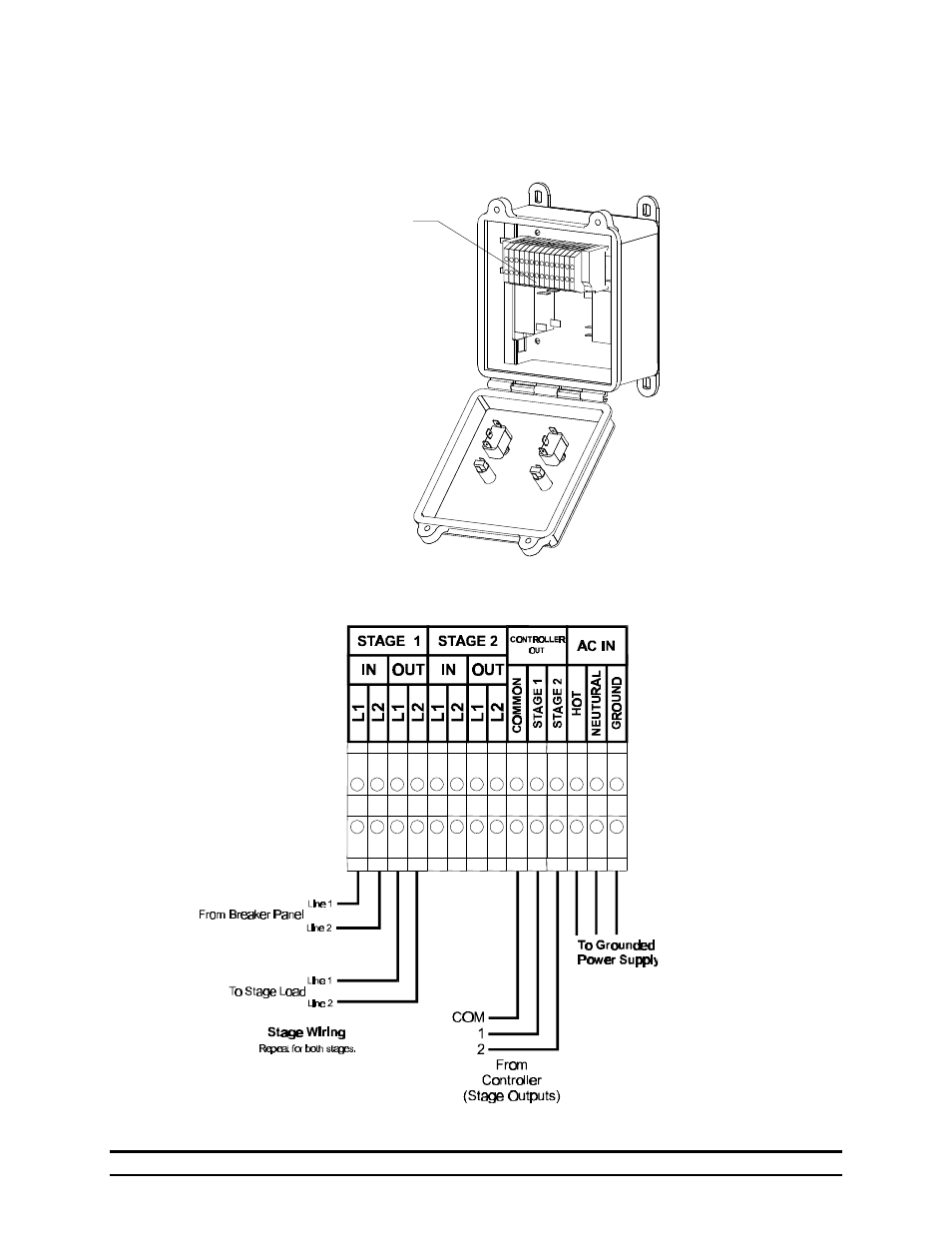 Wiring diagrams, schematics, etc | Hired-Hand Farm Hand Series ... on relay logic diagram, 3 pole relay diagram, basic relay diagram, car relay diagram, relay schematic circuit, relay wiring chart, 12 volt 5 pin relay diagram, relay connection diagram, electric motor schematic diagram, current relay diagram, relay schematic symbol, relay terminal number diagram, basic circuit diagram, relay circuit diagram, 12 volt automotive relay diagram, normally open relay diagram, electrical relay diagram, 8 pin relay base diagram, relay function diagram, simple amplifier diagram,