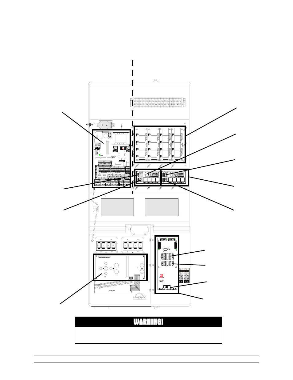 low voltage household wiring diagram warning, wiring diagrams | hired-hand evolution series ... low voltage network wiring diagram