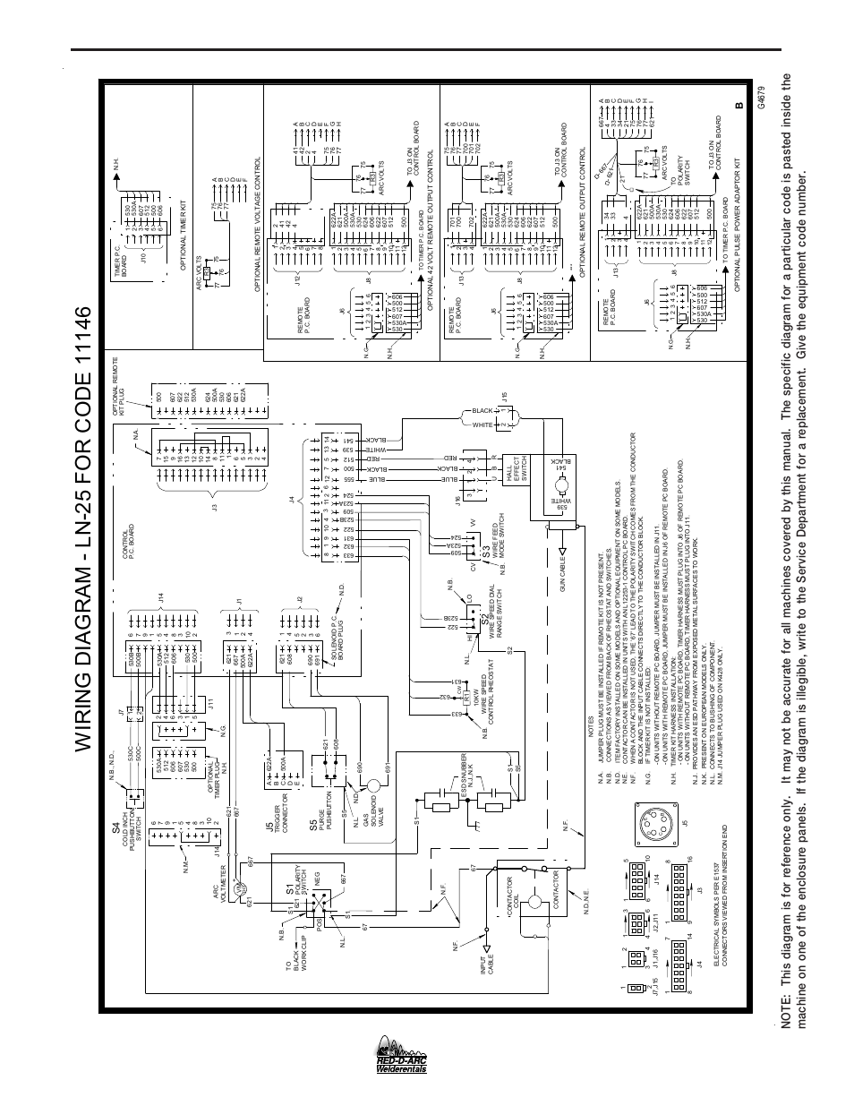 Lincoln Ln 7 Wiring Diagram Explained Diagrams Vactor 25 Enthusiast U2022