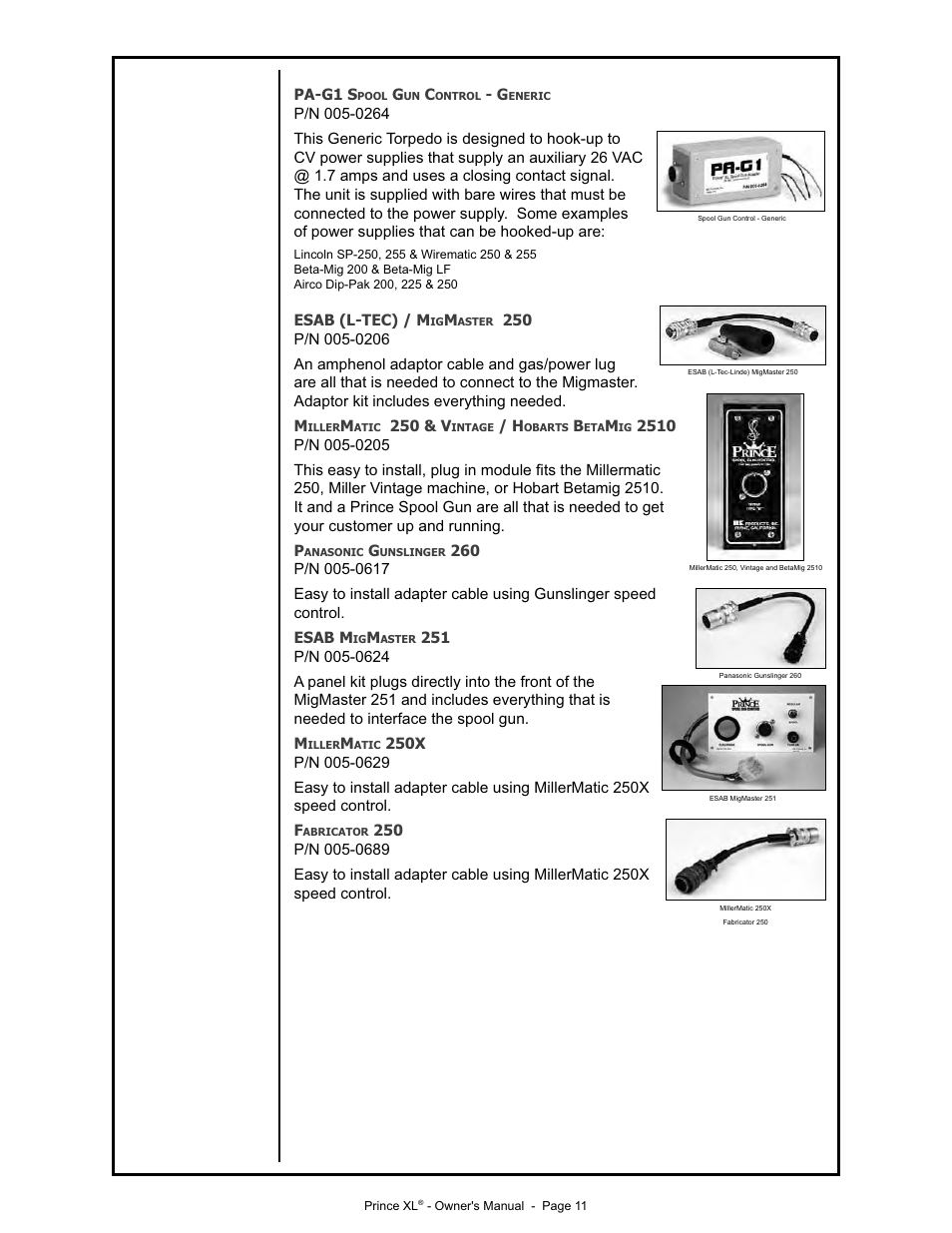 lincoln electric im818 prince xl 350 user manual page 18 45 rh manualsdir com Airco Regulator airco dip pak 200 parts