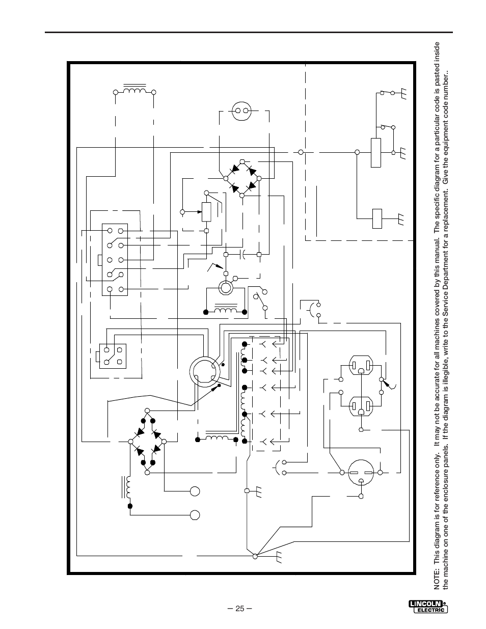 Weldanpower 200 Wiring Diagram And Schematics 2002 Porsche Boxster 125 Lincoln Electric Im530 User Manual Page 32 40