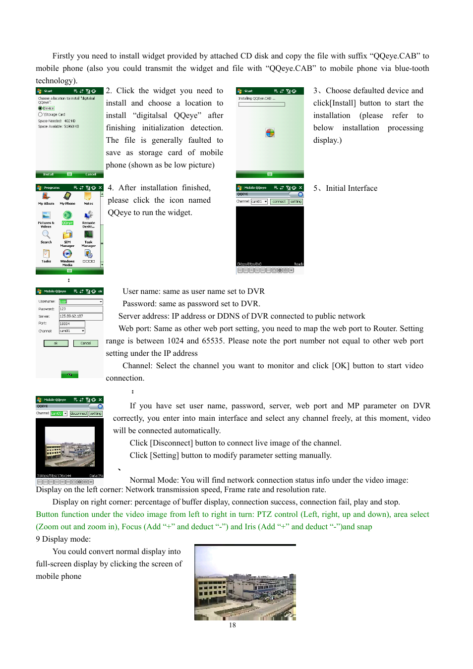 LT Security LTD431LCDH6 User Manual | Page 21 / 33 | Also for