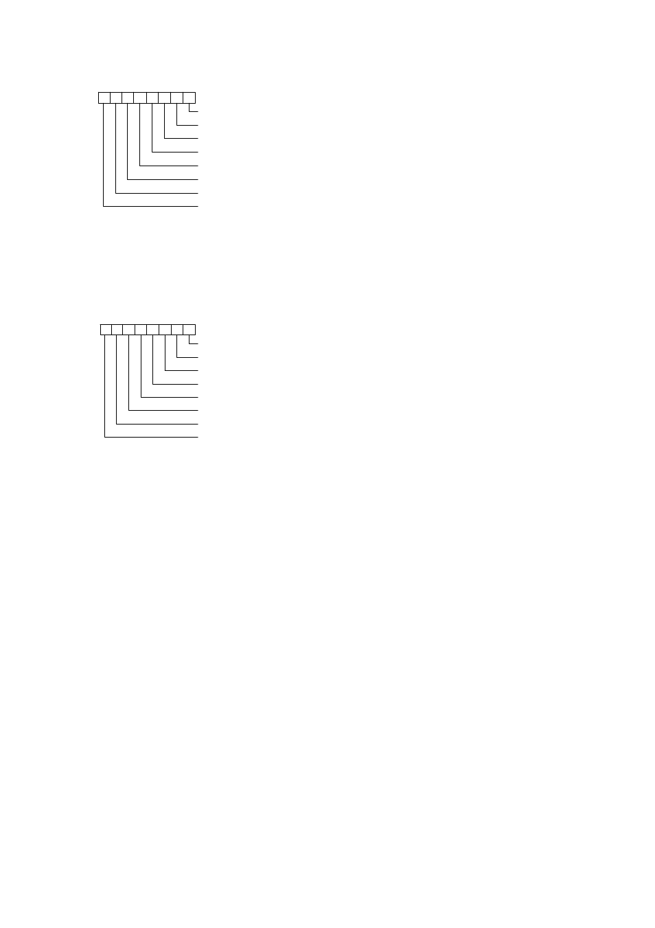 Seca 460 RS232 User Manual | Page 2 / 2