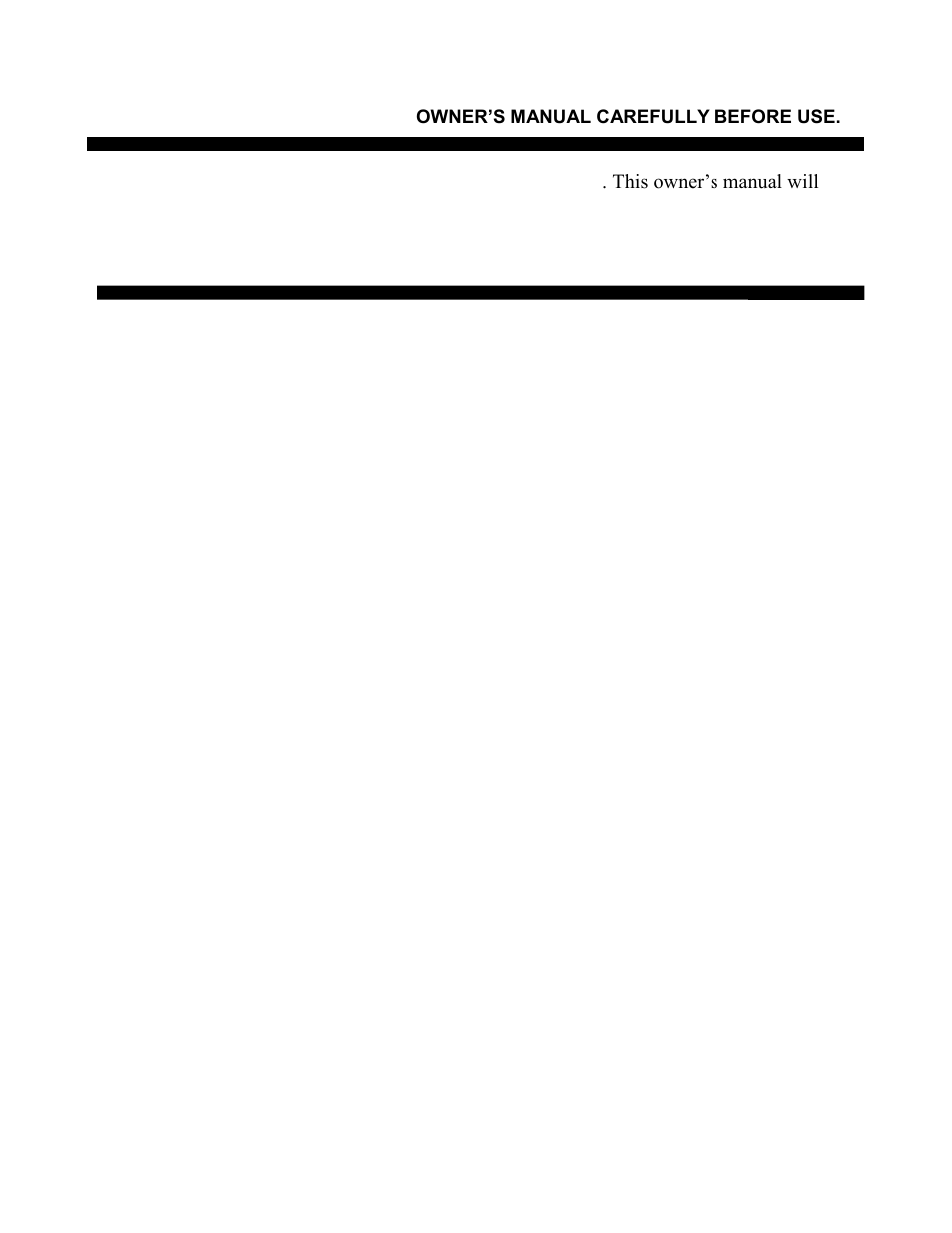 Source Green Heat Sgh 1500 User Manual Page 2 19