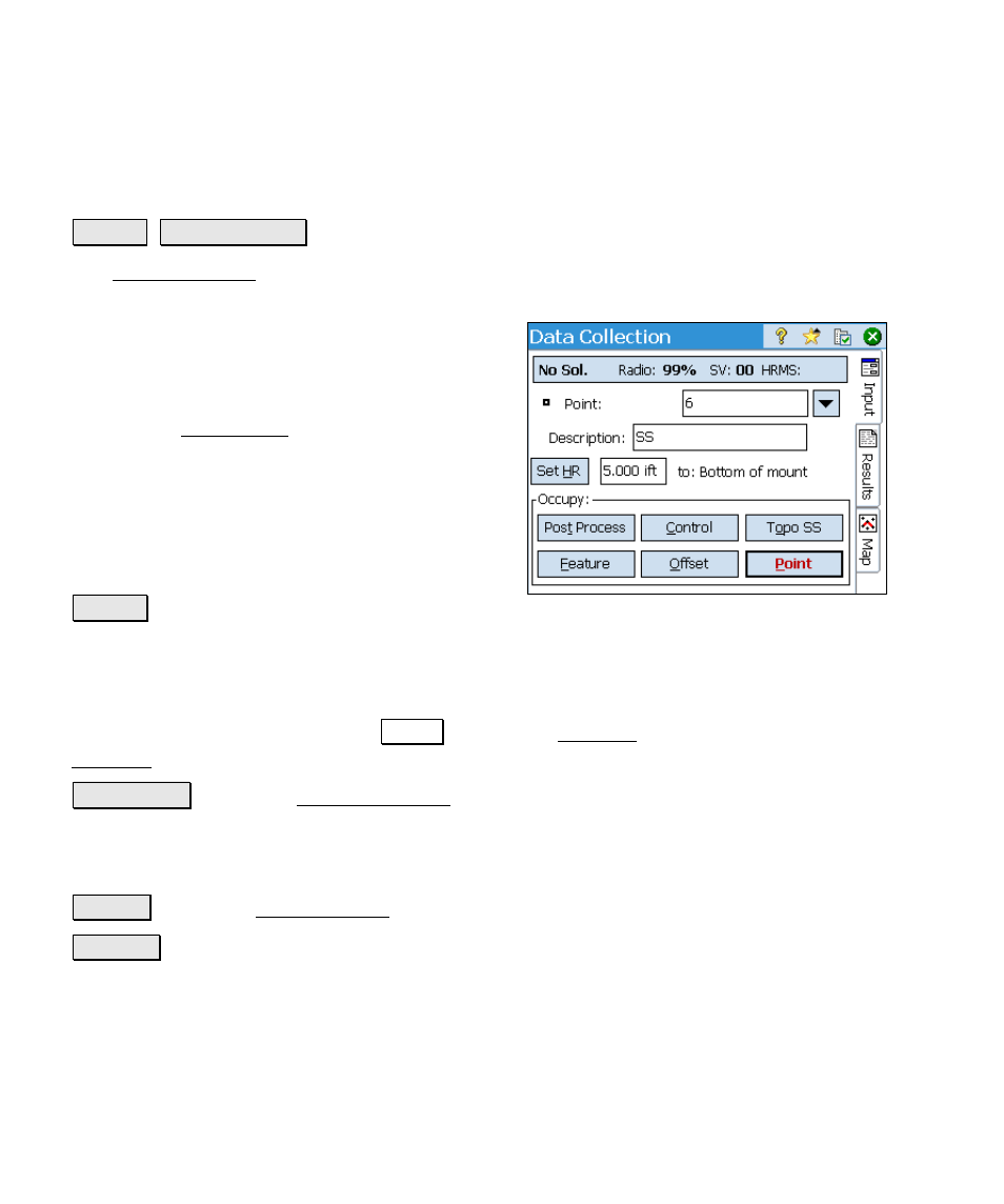 data collection spectra precision survey pro v4 6 ranger reference rh manualsdir com Spectra Pro Skateboard spectra precision survey pro 5.2 manual