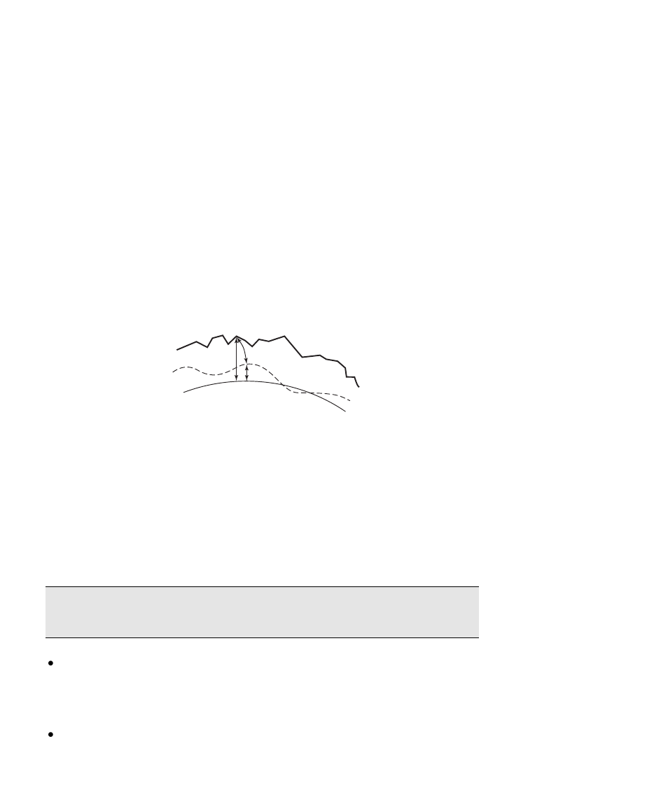 vertical coordinate systems new loop geoid models in tds software rh manualsdir com Modern Continental USA Map Airline Routes Map USA