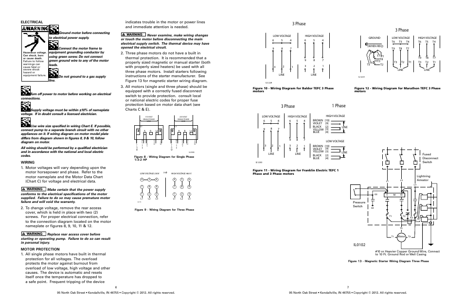 3 phase 3 phase 1 phase il0102 star water systems cj101 flint 3 phase 3 phase 1 phase il0102 star water systems cj101 flint walling user manual page 4 21