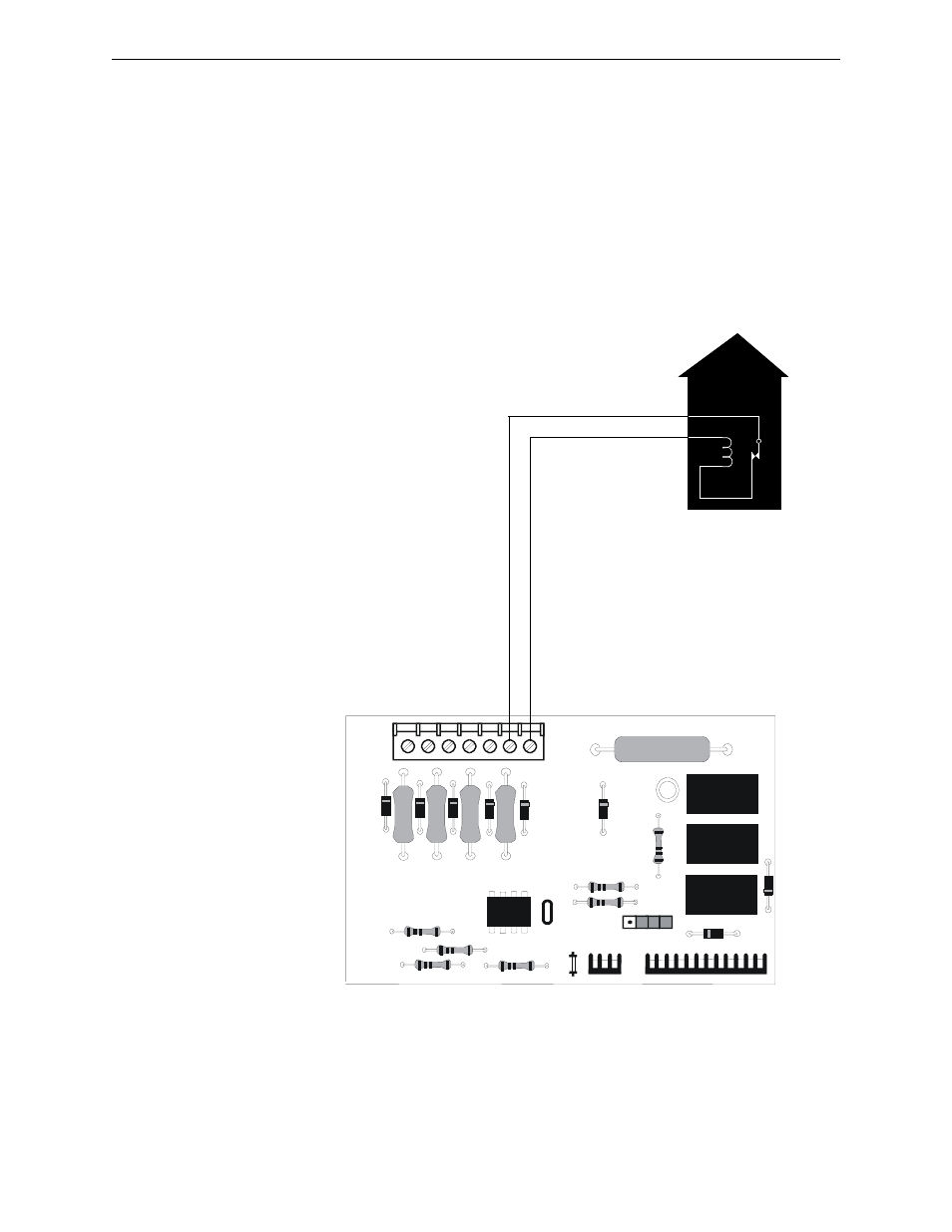 Gamewell Fire Alarm Wiring Diagram Libraries Box Libraryfire Lite Ms 9200udlsc Addressable Control Panel
