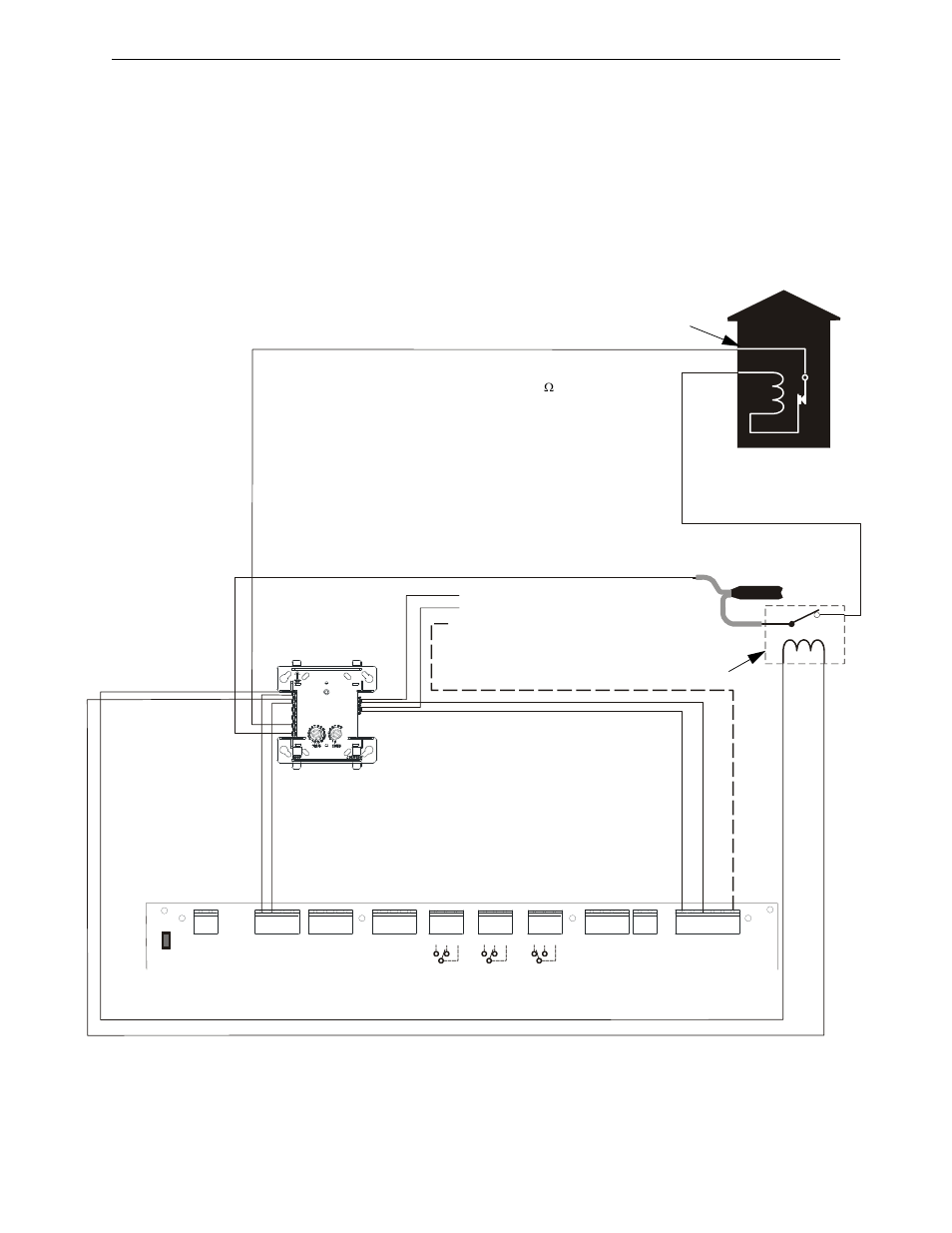 Fire Alarm Slc Diagram Wiring Schematic House Wire Diagrams C 2 Mbt 1 Municipal Box Trip Silenceable