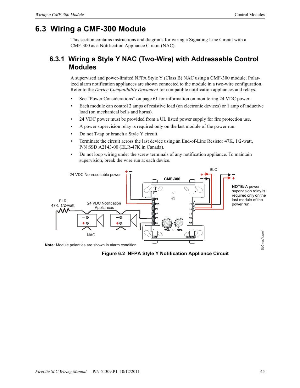 3 Wiring A Cmf