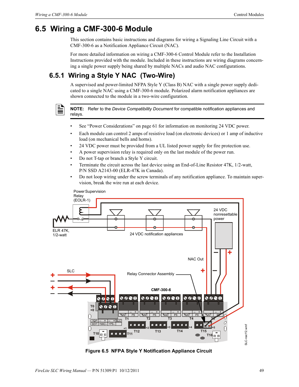 5 Wiring A Cmf