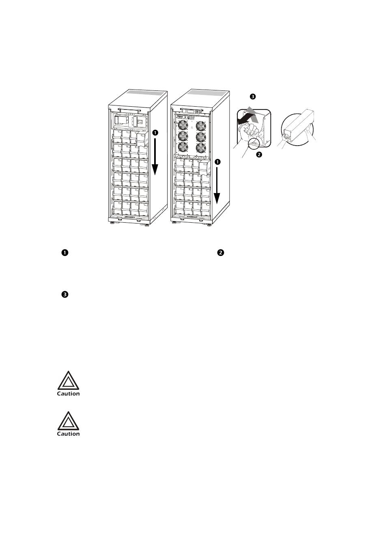 Apc Smart Ups Vt User Manual Page 37 44 Wiring Battery Diagram