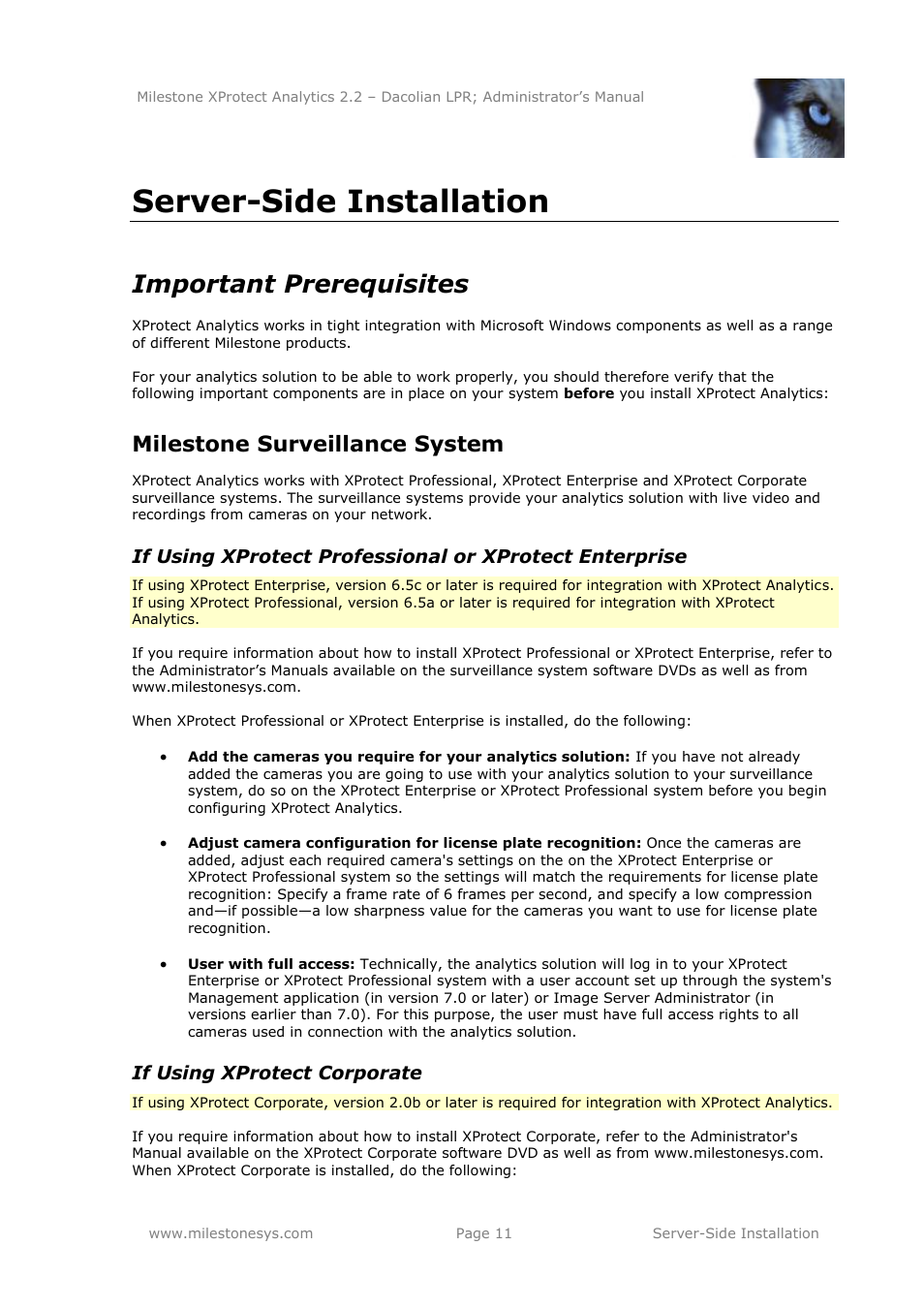 Xprotect corporate 4. 1 administrator s manual pdf.
