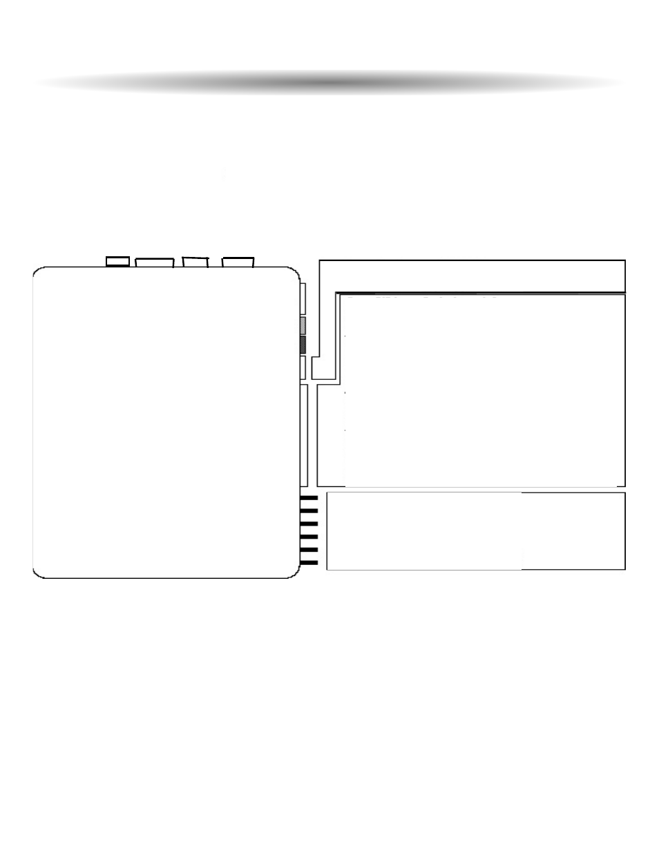 Galaxy 5000rs Dbp Series Wiring Diagram For Manual