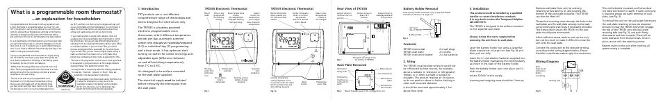 Timeguard trt035 user manual page 4 9 asfbconference2016 Image collections