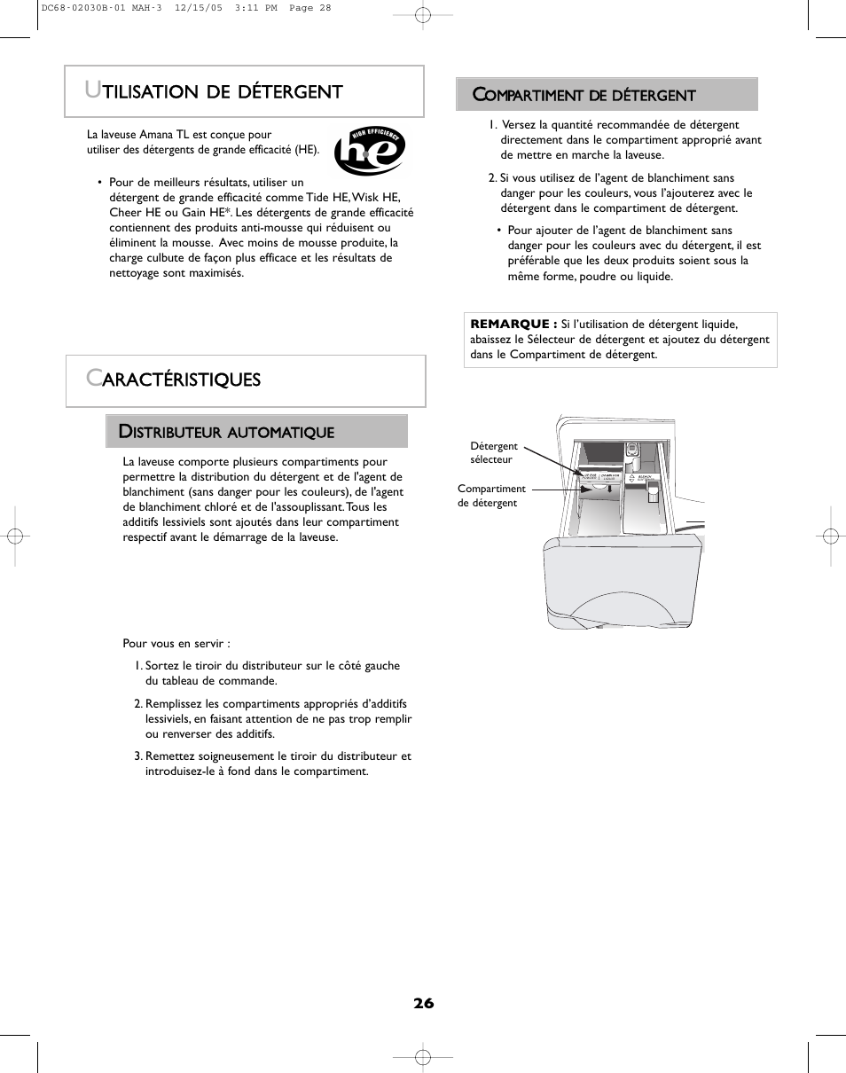 Amana instruction manual daily instruction manual guides tilisation de d tergent aract ristiques amana nfw7200tw user rh manualsdir com amana oven instruction manual amana washer instruction manual fandeluxe Choice Image