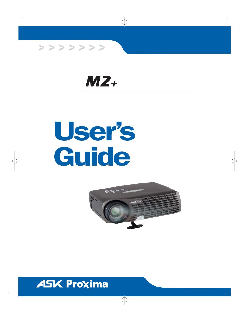 ask proxima m2 user manual 51 pages rh manualsdir com Ask Proxima Support ask proxima c110 user manual