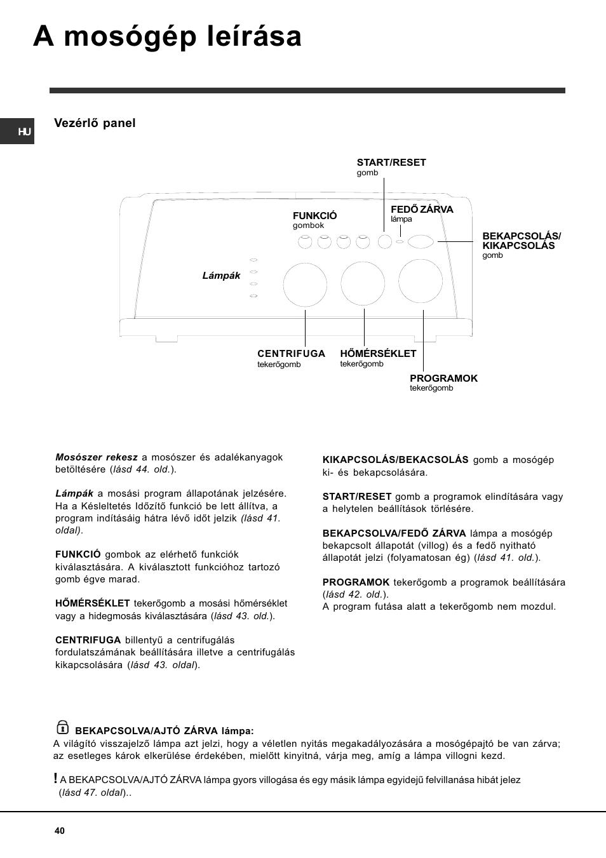 Fogão INDESIT I6GG1FW/I | Worten.pt
