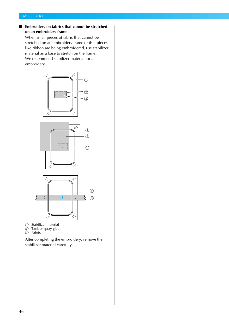 brother pe 770 user manual page 48 88 original mode also for rh manualsdir com brother pe770 embroidery machine user manual Brother PE770 Embroidery Machine Accessories