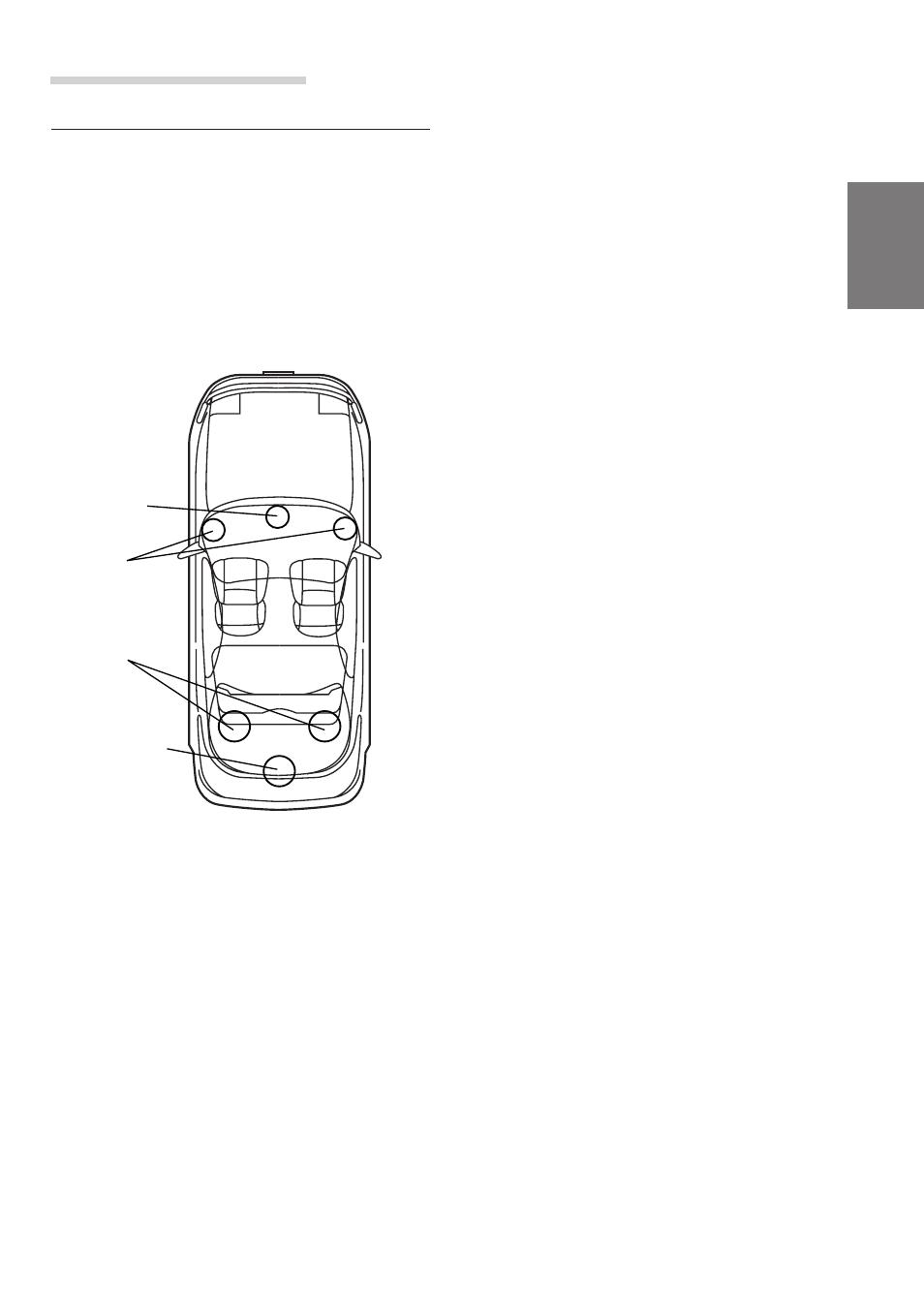 Information, En fr es de se it | Alpine PXA-H700 User Manual | Page