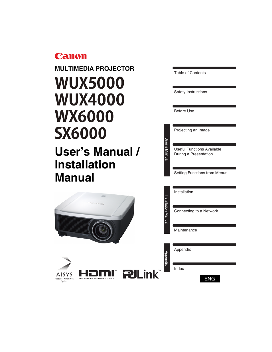 Canon Wux4000 Manual 911 X 448 27 Kb Jpeg 4 Wire Trailer Wiring Diagram 809 648 80 Array Xeed Sx6000 User 240 Pages Also For Rh Manualsdir Com