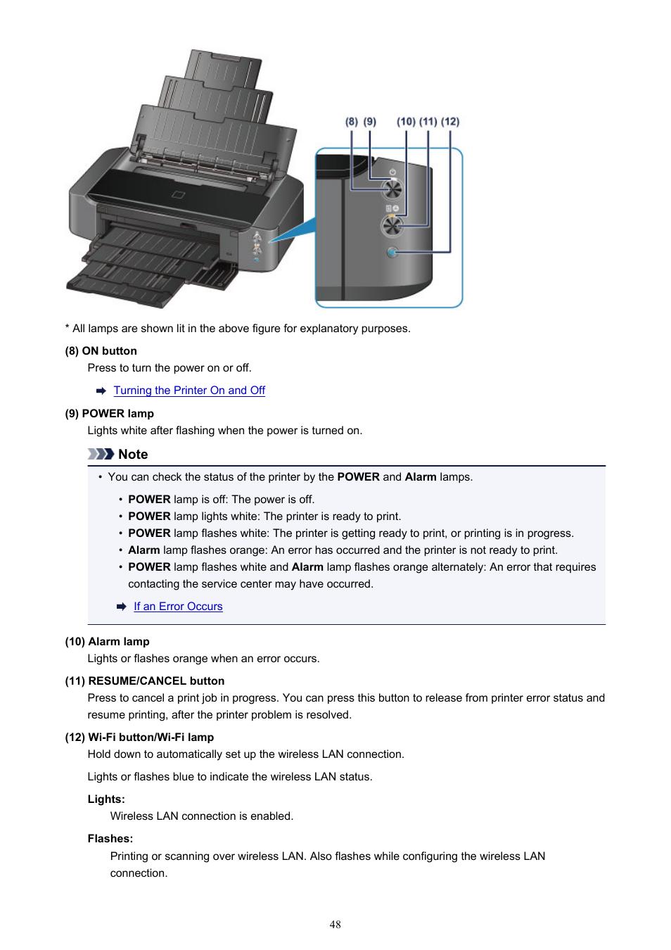 canon pixma mg2260 instruction manual