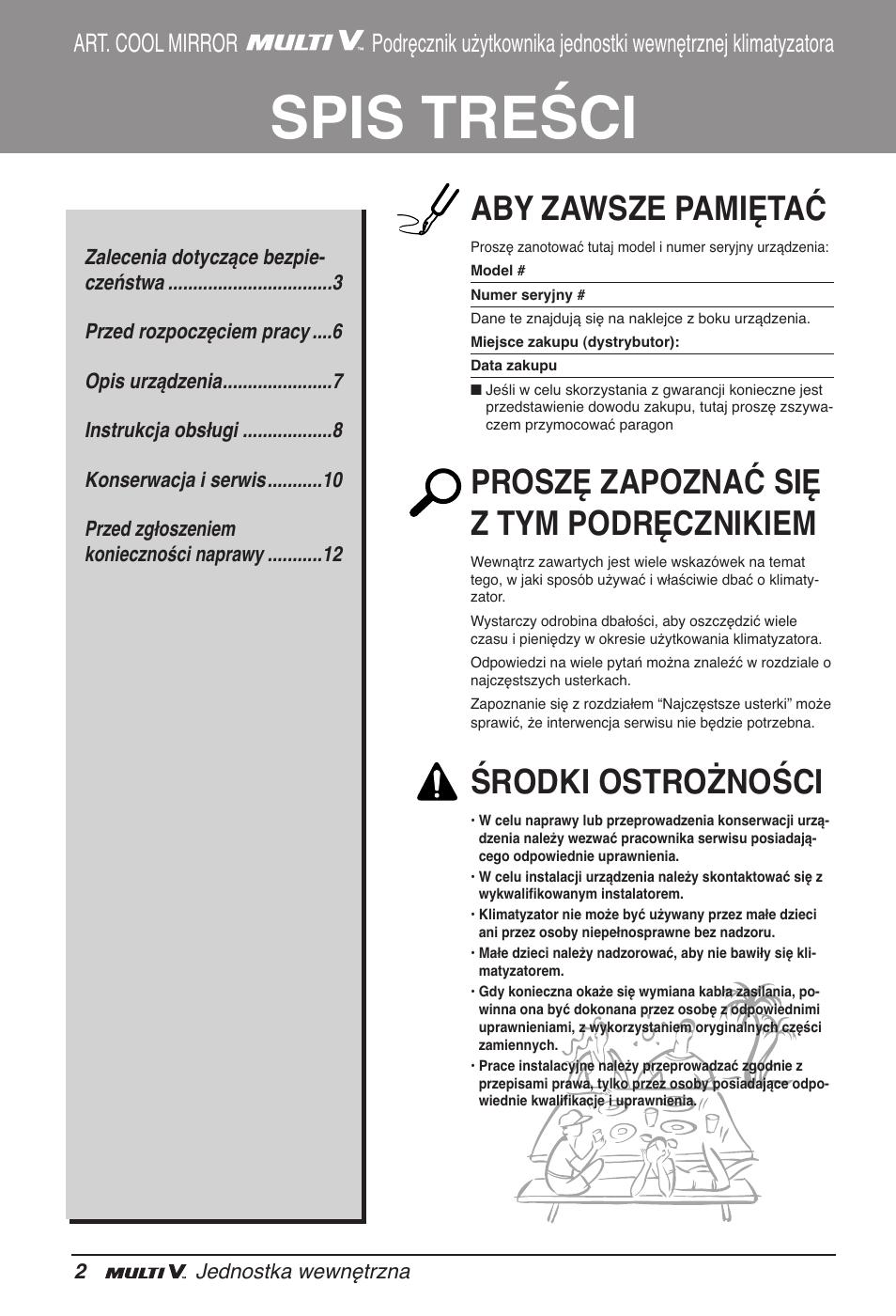 Lg Multi V Manual