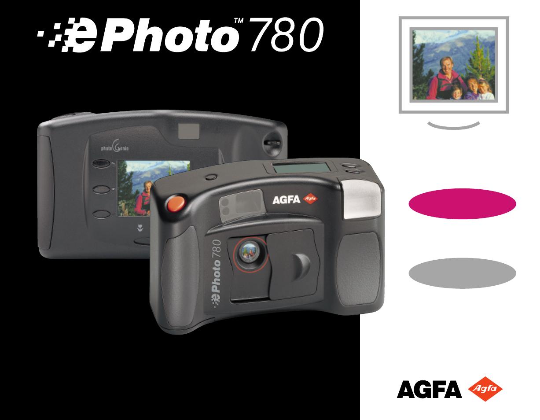 agfa ephoto 780 user manual 61 pages rh manualsdir com