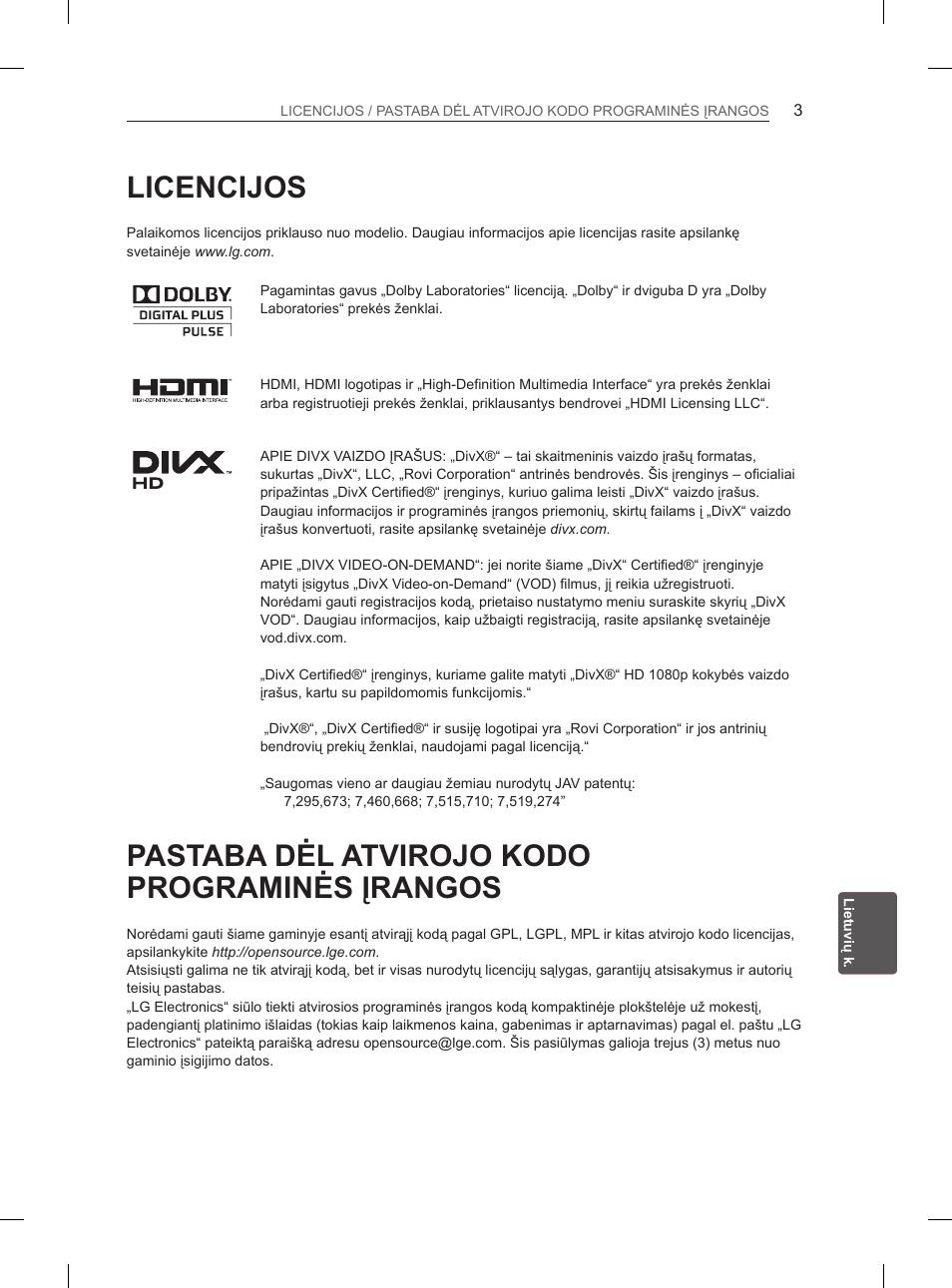 prekybos atvirojo kodo programine įranga programinė įranga)