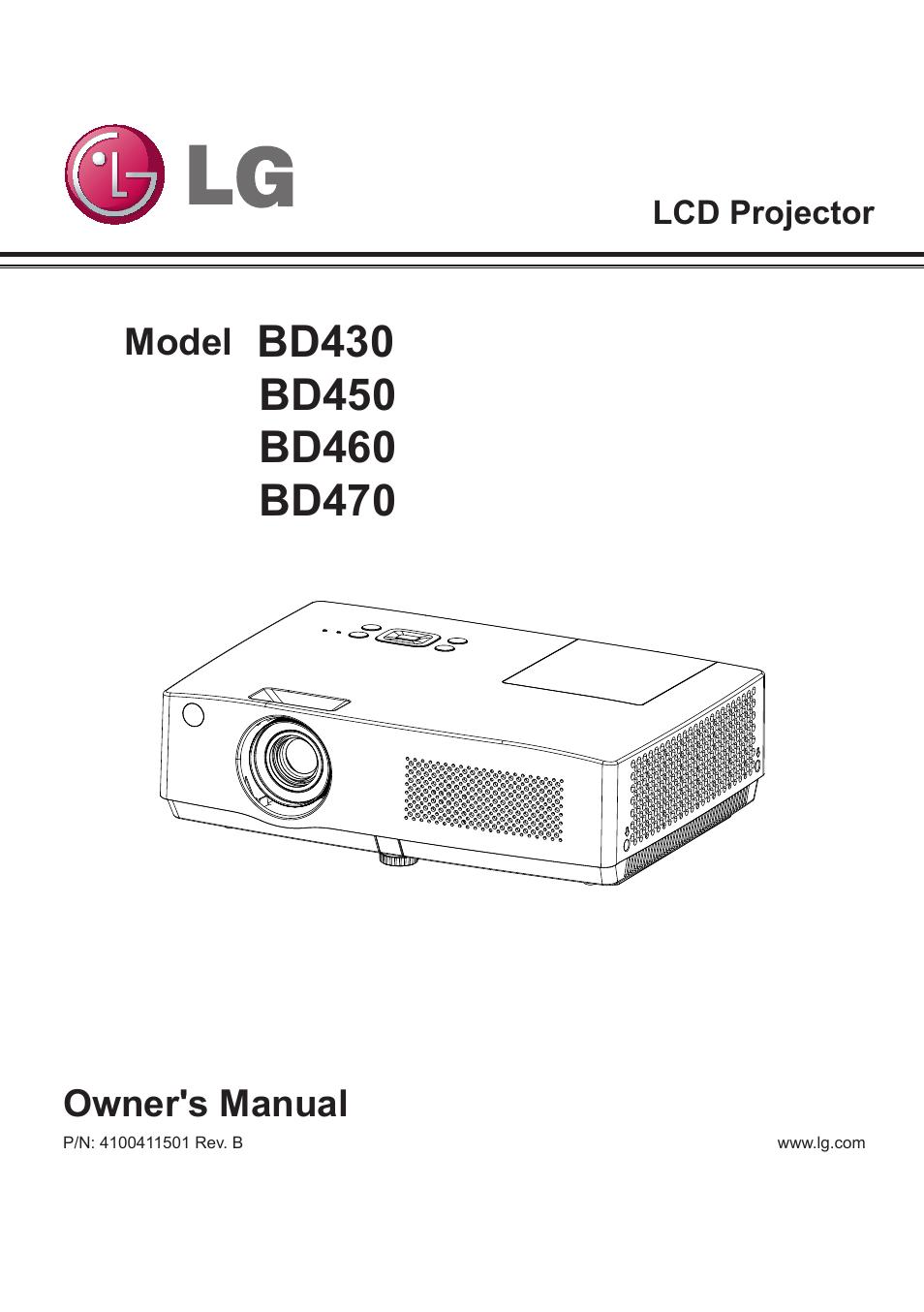 lg bd430 user manual 73 pages also for bd460 bd450 rh manualsdir com lg 4370 manual lg 430g manual