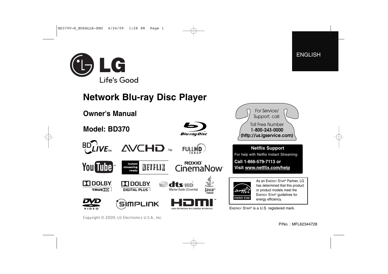 lg bd370 user manual 56 pages rh manualsdir com LG Instruction Manual lg bd370 service manual