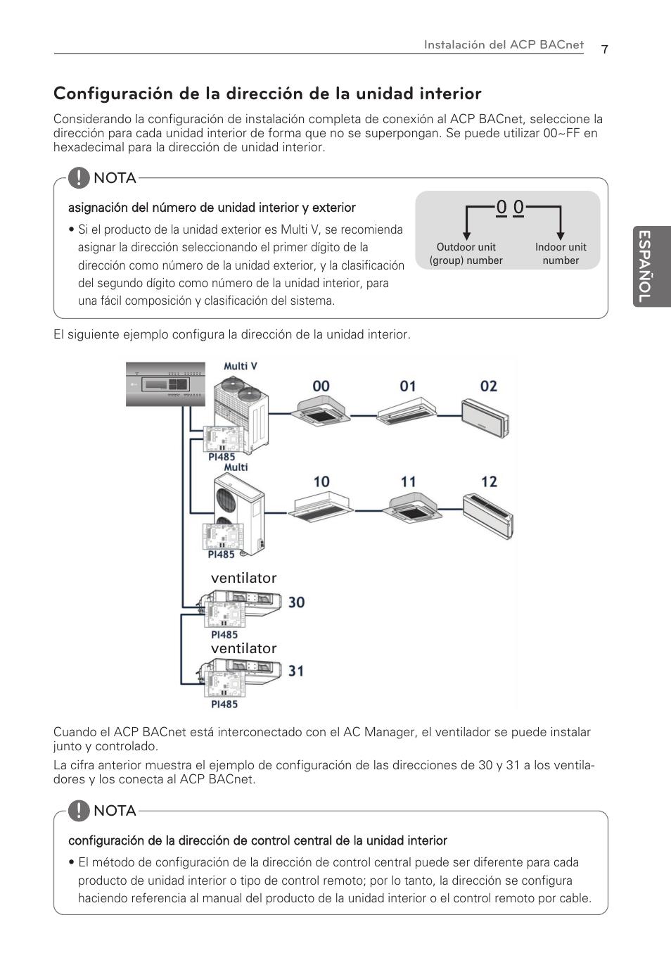 LG PQNFB17C0 User Manual | Page 31 / 109 | Original mode