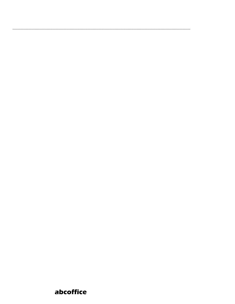 Abcoffice, Key pad functions | ABC Office ROYAL 110CX User Manual | Page  117 /
