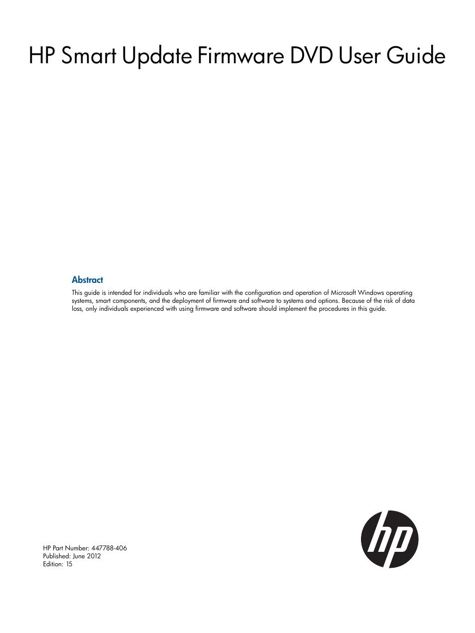 hp proliant dl385 g6 firmware update