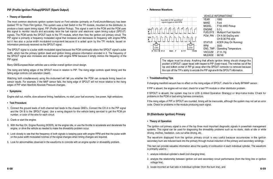 KAL EQUIP KAL 3840 User Manual | Page 55 / 68