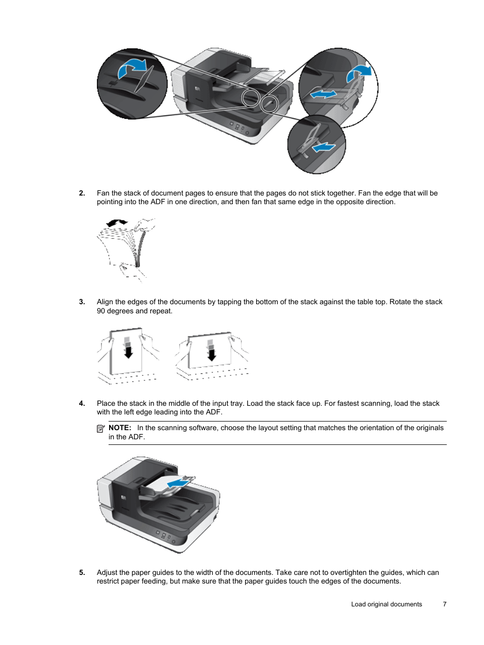 Hp scanjet enterprise n9120 manuals.