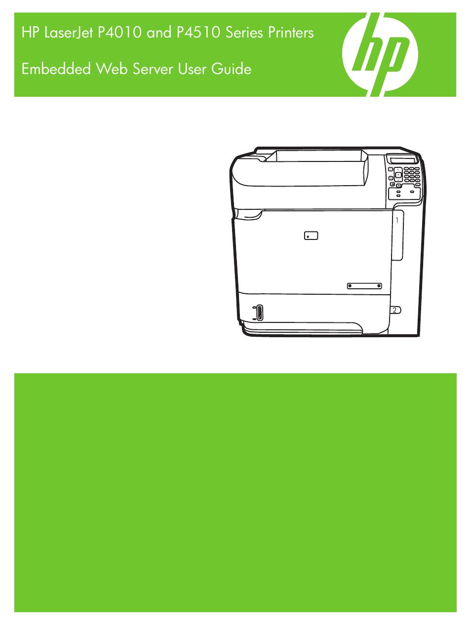 hp laserjet p4014 printer series user manual 72 pages also for rh manualsdir com hp laserjet p4014 manual feed laserjet p4014n manual