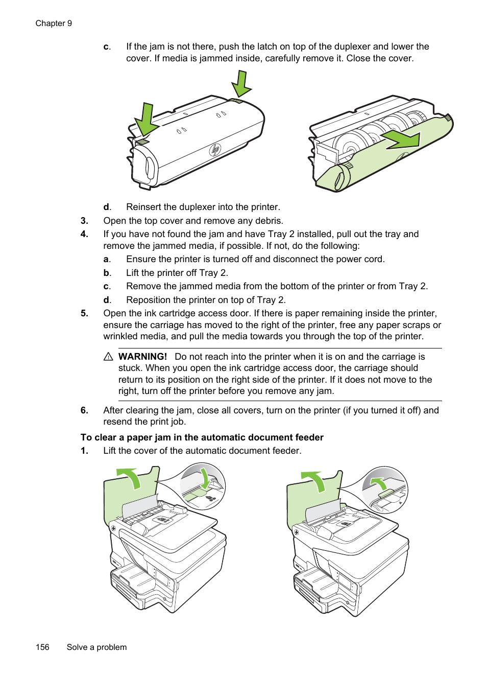 СНПЧ для HP OfficeJet Pro 8600 Инструкция