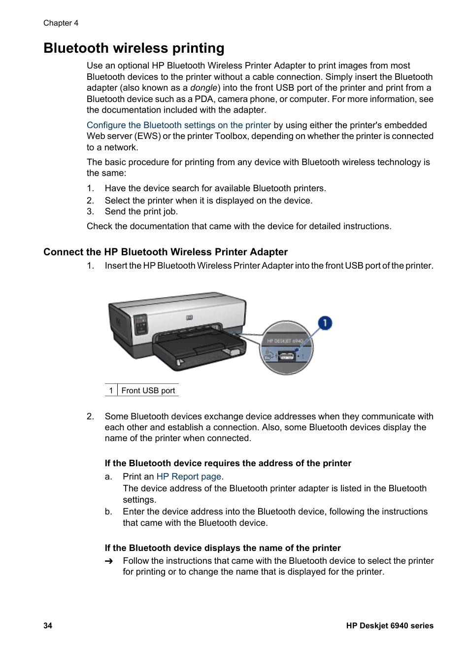 bluetooth wireless printing connect the hp bluetooth wireless rh manualsdir com hp deskjet 6940 manual clean hp deskjet 6940 manual pdf