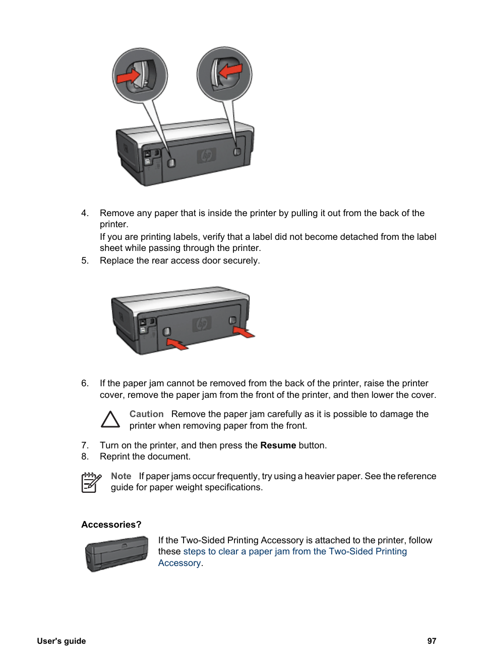 hp deskjet 6940 user manual page 99 150 also for deskjet 6943 rh manualsdir com HP 6940 Printer Troubleshooting HP 6940 Ink