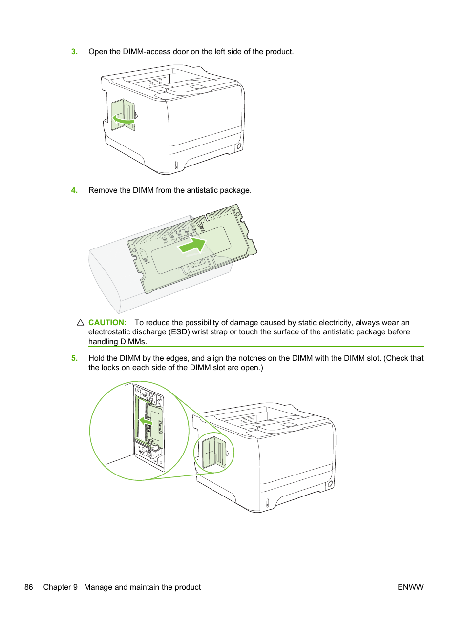 hp laserjet p2055dn user manual page 98 176 also for laserjet rh manualsdir com service manual laserjet p2055 manual hp laserjet p2055dn