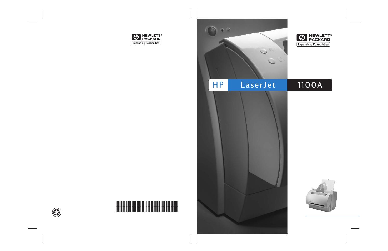 hp laserjet 1100 all in one printer series user manual 198 pages rh manualsdir com HP DL360 G7 HP DL360 G7