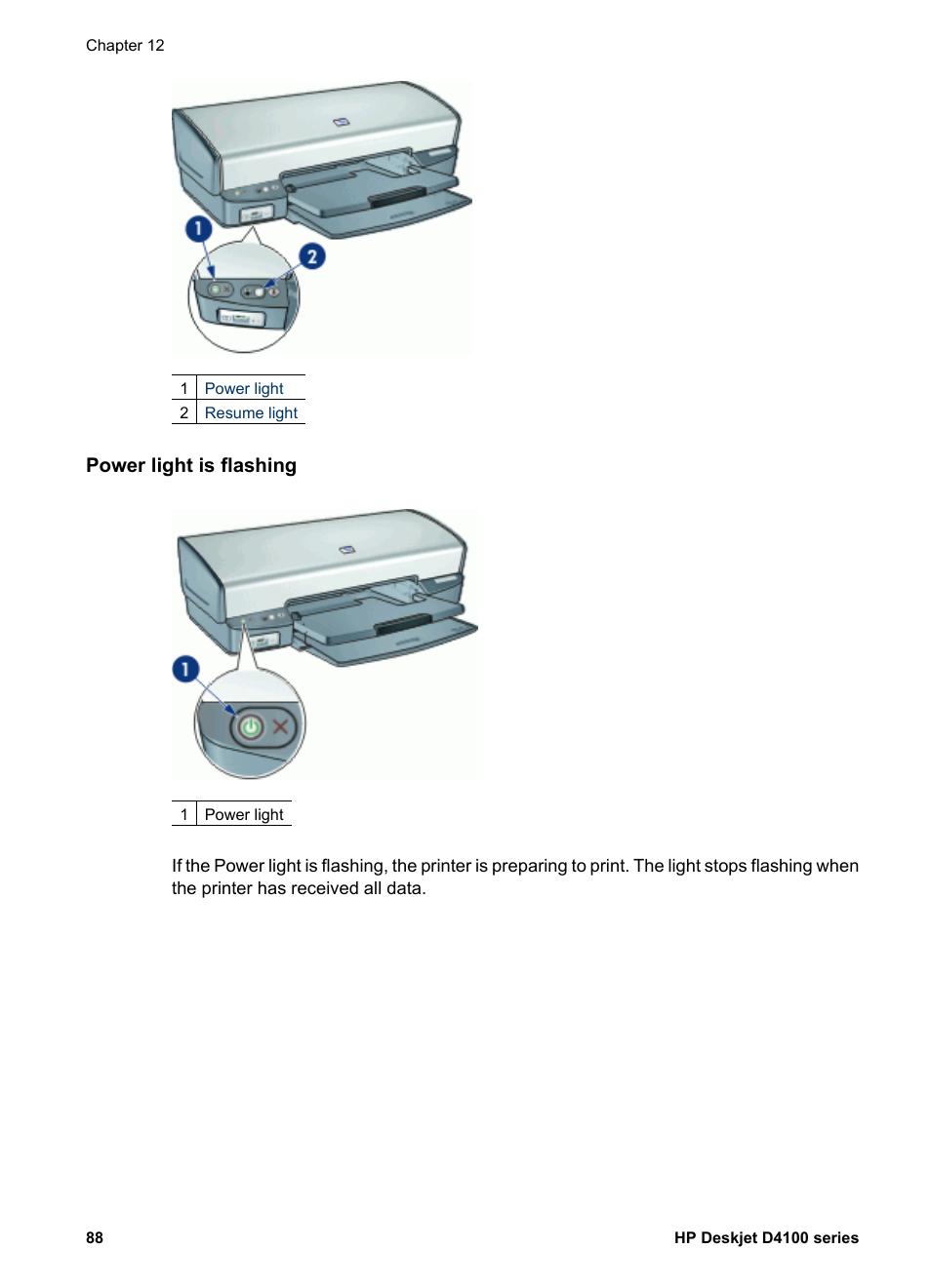 hp d4100 manual how to and user guide instructions u2022 rh taxibermuda co HP Printer User Manual hp d4100 printer manual