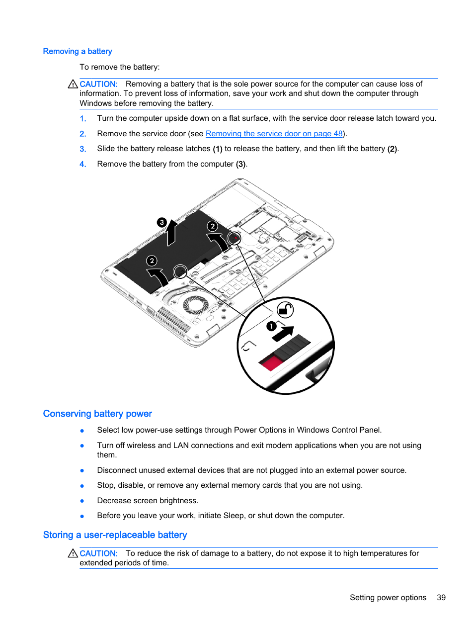hp elitebook 745 user manual
